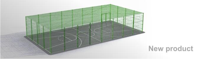 Play arenas